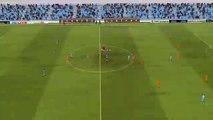 Municipal Iquique vs Cobreloa - Gol de Vildozo 29 minute