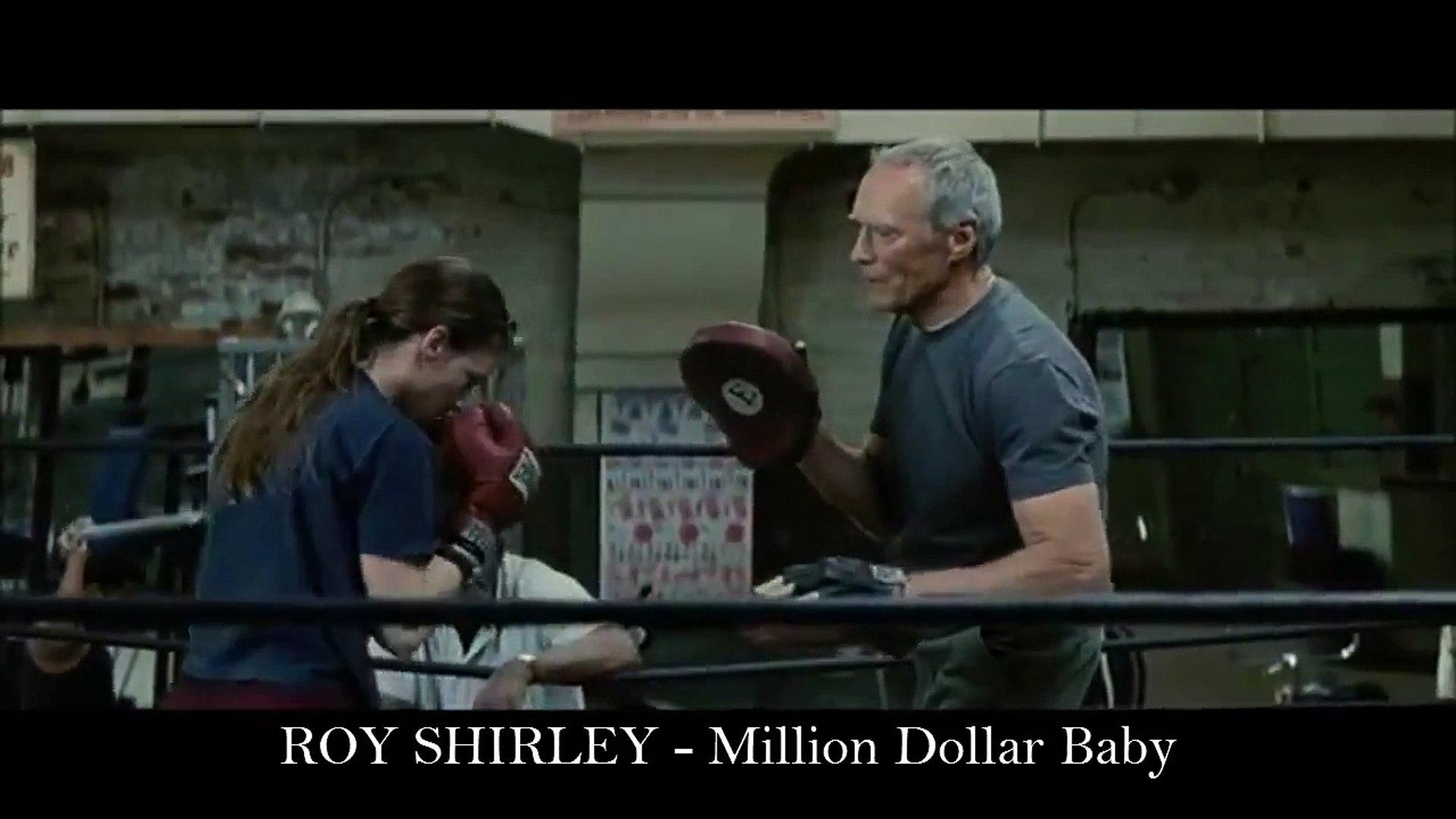 ROY SHIRLEY - Million Dollar Baby
