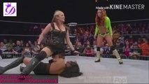iMPACT Wrestling 2016.06.07 Gail Kim & EC 3 vs Allie & Mike Bennett