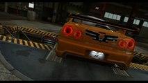 NFS World: Eddie's Skyline GT-R (R34) [Review + Gameplay]