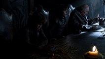 Game of Thrones Season 6- Derniers mots d'HODOR - trone de fer