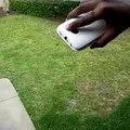 Iphone6 plus drop test vs samsung galaxy s7