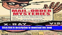 [PDF] Mail-Order Mysteries: Real Stuff from Old Comic Book Ads Full Online