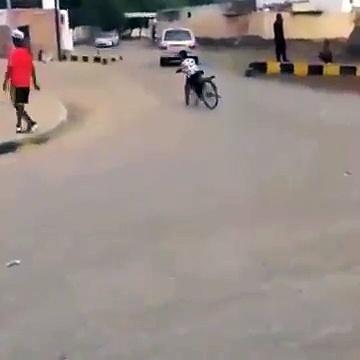 Amazing Cycling