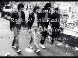 The Function - Do You Remember Rock N Roll Radio? (Ramones Karaoke)