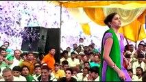 Latest Sapna New hot stage Dance Dhmaka - New Haryanvi Dance 2016