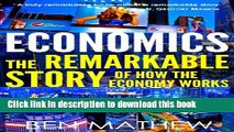 [PDF] Economics: The Remarkable Story of How the Economy Works Full Colection