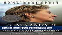 [PDF] A Woman in Charge: The Life of Hillary Rodham Clinton Popular Colection