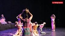 Plougonvelin (29). Festi' Danses : le Guatemala clôture le festival
