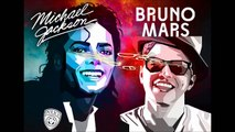 Bruno Mars & Michael Jackson Type Beat 2016 Best R&B Instrumental Beat