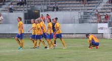 FCB Femenino: Crónica Montpellier-FC Barcelona (1-2) [ESP]