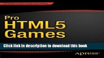 Read Building HTML5 Games with ImpactJS: An Introduction On