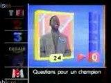 Question Pour un Champion -- La Mer Noire -- Tres Marrant