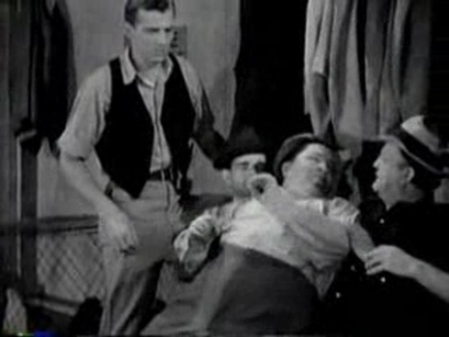 Three Stooges - How High Is Up