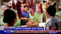 Pemerintah Impor Daging Sapi, Pedagang Lokal Mengeluh