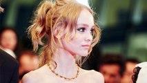 Les poignantes confessions de Lily-Rose Depp