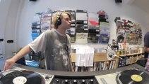 Na Manteiga 069  - Interstellar Funk @ Rush Hour Store
