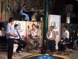 DVB Debate အစီအစဥ္ ဒုတိယပိုင္း