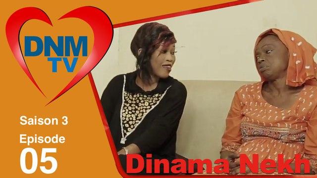 Dinama Nekh - saison 3 - épisode 5 - Série TV complète en streaming gratuit - Sénégal