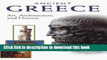 [PDF] Ancient Greece: Art, Architecture, and History (Getty Trust Publications: J. Paul Getty