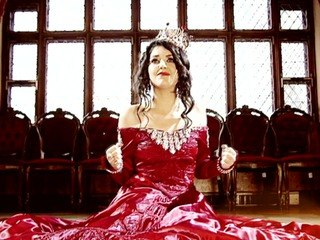 Celeste Buckingham - Crushin' On My Fairytale