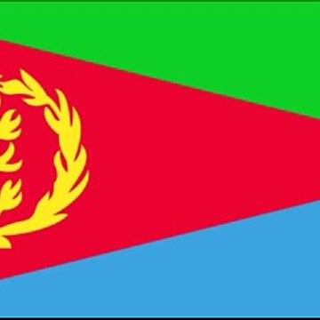 National Anthem Eritrea