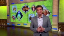 The Dr Oz Show S05 E75 Ayurvedic Solutions For Your Biggest Health Complaints-What Is Your Dosha