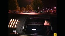 Stephanie McMahon & Eric Bischoff Parking Lot Raw 07.22.2002 (HD)