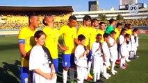 Brazil Won In Football Final In Rio Olympics  By Neymar - Skills & Dribbles - Rio Olympics 2016 - HD