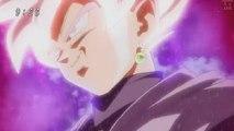 Dragon Ball Super Episode 56 Preview - SUPER SAIYAN BLUE GOKU VS SUPER SAIYAN ROSE GOKU BLACK REVIEW!