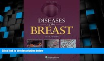 Big Deals  Diseases of the Breast 5e  Best Seller Books Most Wanted
