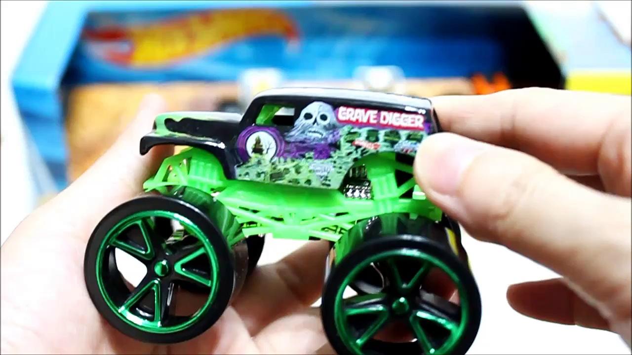 Trucks for Kids Hot Wheels Trucks Monster Trucks