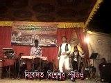 Enjoy the Exclusive Dance-Subhajit & Jayashree Jhinknakur Nakkur Nakur Na. Gurea Gurea Tui Amar Gurea.