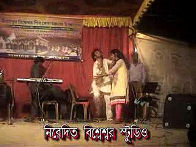Enjoy the Exclusive Dance--Rahul & Deepa  Pyaar Hamara Amar Rahega