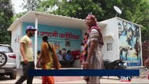 Inde : des cliniques dernier cri pour soigner les plus démunis