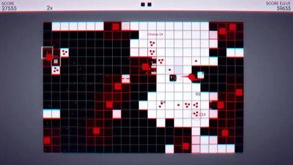 INVERSUS - Gameplay