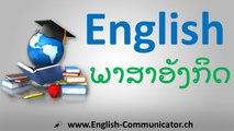 Laoລາວ English ລາວ ພາສາອັງກິດແນ່ນອນໃນການປາກເວົ້າການຂຽນໄວຍະກອນຮຽນຮູ້ພາສາອັງກິດ EnglishພາສາອັງກິດລາວEnglish