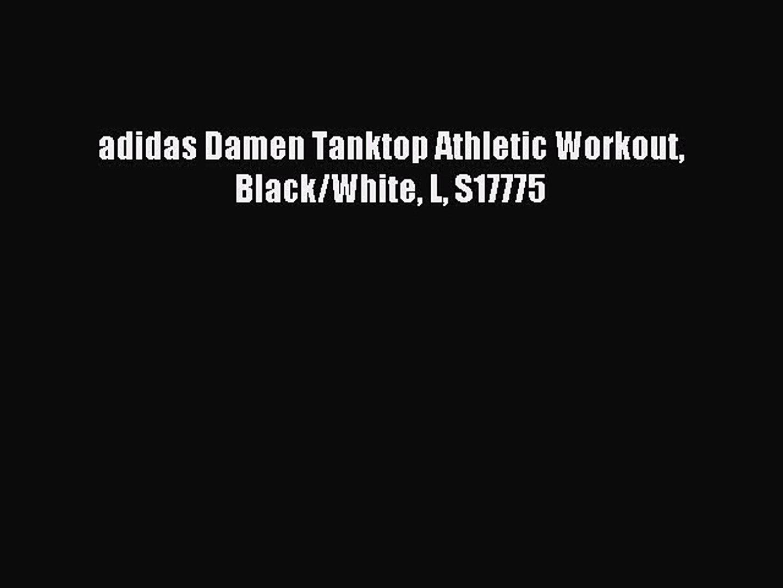 adidas Workout Tights Hose lang schwarz (Damen) (AI3745)