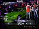 Juiced 2: HIN: tryb ostatni z żywych - gameplay