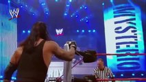 UNDERTAKER VS REY MYSTERIO WWE ROYAL RUMBLE 2010 FULL MACTH