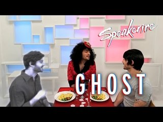 Ghost - Speakerine