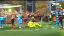 Guingamp 2-1 Marseille - All Goals & Full Highlights - 21-08-2016