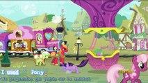 My little pony : FiM Sexta temporada episodio 16 The Times They Are a Changeling (Subtitulos en español)Subespañol latino