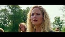 X-Men Apocalypse - Only the Strong /fficial TV spot 2016 Jennifer Lawrence