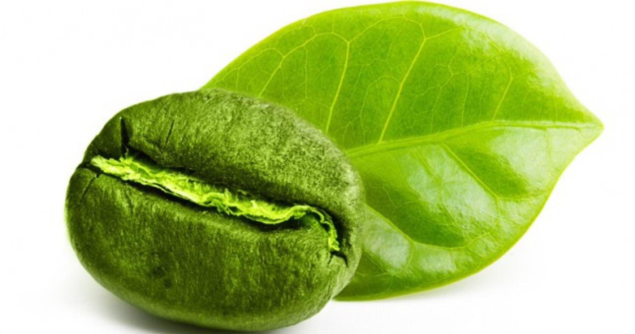 Yeşil kahvenin inanılmaz faydaları