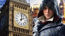 Assassin's Creed Syndicate - CLIMBING BIG BEN! - (Assassins Creed Syndicate Funny Moments)