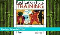 FREE PDF  Facilitation Skills Training (ASTD Trainer s Workshop Series)  FREE BOOOK ONLINE