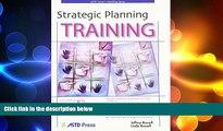 FREE DOWNLOAD  Strategic Planning Training (ASTD Trainer s Workshop)  FREE BOOOK ONLINE