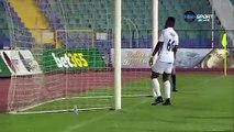 0-3 Georgi Kostadinov Goal Bulgaria  A Grupa - 21.08.2016, Slavia Sofia 0-3 Levski Sofia