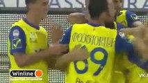 All Goals HD- Chievo vs Inter Milan 2-0 All Goals & Highlights (Serie A) 21.08.2016 HD